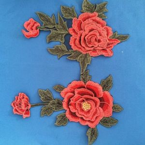 Flowers Garment Accessories for Dress pictures & photos
