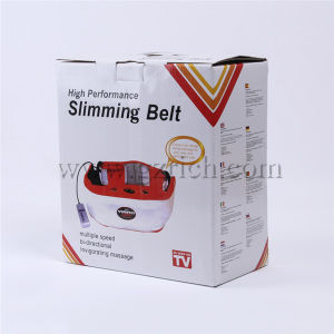 Weight Loss Slimming Massager Vibro Shape Belt pictures & photos