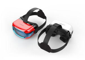 All in One 3D Virtual Reality Glasses 1080P pictures & photos