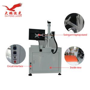Dapeng Ylp-20 Fiber Laser Marking Machines for Marking Matel/Nonmatel pictures & photos