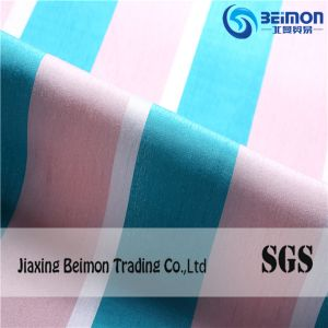 Popular Yarn-Dyed Polyester Fabric for Dress pictures & photos