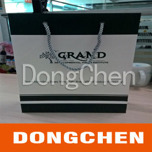 4c Custom Printed Gift Shopping Packaging Paper Bag pictures & photos