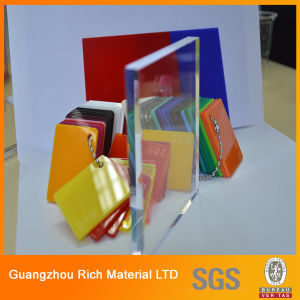 4′x8′ Plexiglass Sheet / Color Cast Plastic Acrylic Sheet pictures & photos