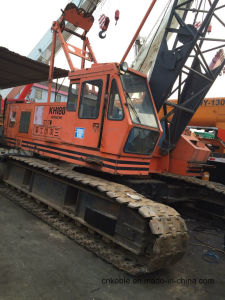 Hot Sales Good Condition Used Janpanese Hitachi Crawler Crane From Shanghai