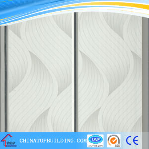 20*5.8m Thickness 6mm White PVC Panels pictures & photos