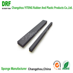 Manufacturer Supply EPDM Foam Door Seal Strip EPDM Sponge Foam Stripe pictures & photos