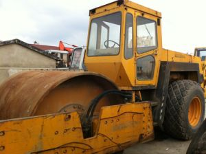 Used Bw217 Bomag Road Roller