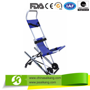 Medical Appliances High Quality Stair Folding Stretcher pictures & photos