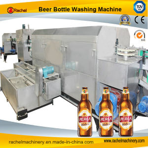 Automatic Wash Glass Bottle Equipment pictures & photos