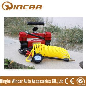 Car Air Compressor 12V 150L/Min Air Flow by Wincar pictures & photos