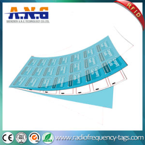 Low Frequency RFID Card Inlay with 512 Bit Memory pictures & photos