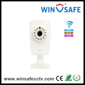 Promotion Home Wireless Mini WiFi IP Camera pictures & photos
