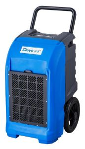 Dy-65L Fashionable Fresh Air Auto Defrosting Fresh Air Dehumidifier pictures & photos