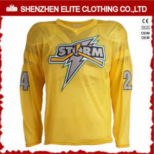 Custom Sublimation Ice Hockey Jerseys Made in China pictures & photos