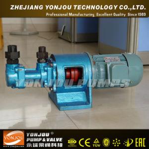 High Viscosity Bitumen Transfer Triple-Screw Pump pictures & photos