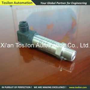 Low Cost 4-20mA Digital Ceramic Oil Pressure Transmitter pictures & photos
