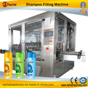 Automatic Washing up Liquid Filling Machine pictures & photos