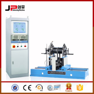 Machinery Components Balancing Machine, Gear, Wheel, Pulley, Axle, Shaft, Grinding Spindle (PHQ-300H) pictures & photos