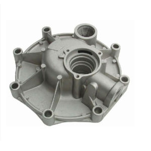 CNC Machining Parts/Customized CNC Machine Part