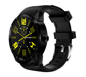 3G Multi-Language Sport Smart Watch with Sleep Monitoring K98h pictures & photos