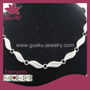 Latest Unique Design Fashionable Necklace (2015 Gus-Stn-008) pictures & photos