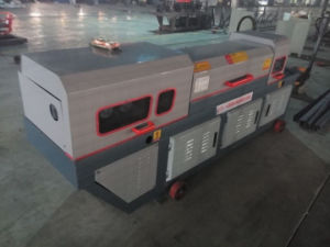 Best Price Wire Straightening and Cutting Machine Gt 4-12 pictures & photos