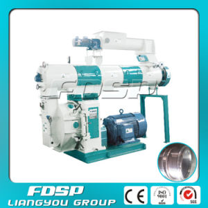 High Grade Livestock Pellet Making Machine with Good Ring Die pictures & photos