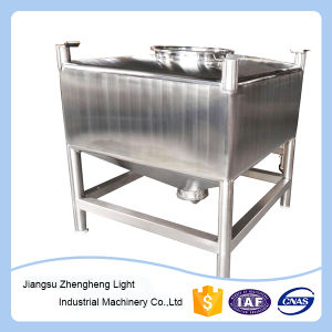 Stainless Steel IBC Tanks pictures & photos