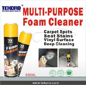 All Purpose Foam Claener, Multi-Purpose Foam Cleaner, Carpet & Upholstery Cleaner pictures & photos