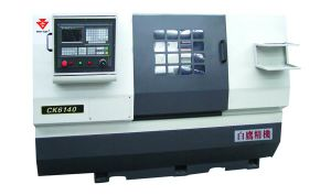 Model Ck6140 Factory Direct Sale CNC Metal Lathe Machine pictures & photos