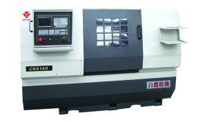Model Ck6140 Factory Direct Sale CNC Metal Lathe Machine pictures & photos