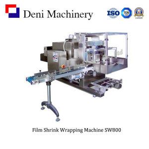 Film Shrink Packaging Machine for Bottles