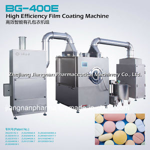 Hot Sale Tablet Coating Machine (BG-400E) pictures & photos