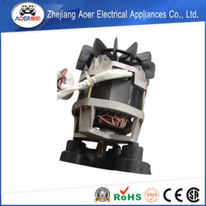 AC Single Phase Asynchronous Motor Electric 1000W 230V pictures & photos
