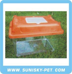 Plastic Pet Case (SFT-180C) pictures & photos