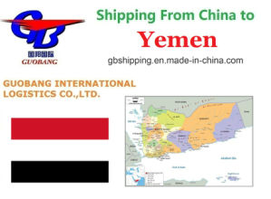 Air Shipping Services From China to Yemen