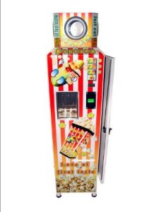 Commercial Popcorn Machine HM-PO-18 pictures & photos