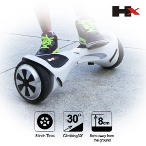 6.5inch Two Wheels Self Balancing Scooter with Fuse