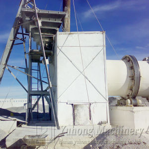 Bauxite Rotary Kiln for Sale with Good Rotary Kiln Price pictures & photos