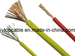 H05V-K PVC Insulated Conductor with Fine Wired pictures & photos