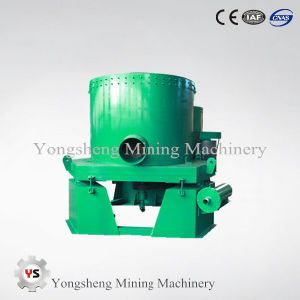 Auto Discharging Centrifugal Concentrator Separator for Sale Placer Gold Mining Machine