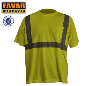 Latest Design Reflective Uniform Workwear Shirt pictures & photos