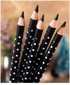 Black Waterproof Eyebrow Pencil, Promotional Eyeliner pictures & photos