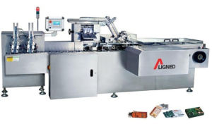 Zh200 Series High-Speed Carton Machine pictures & photos
