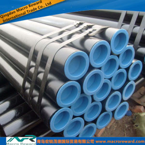API Carbon Steel Seamless Pipe Tube - API 5L pictures & photos