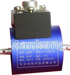 Micro Range Torque Sensor Typical Torque