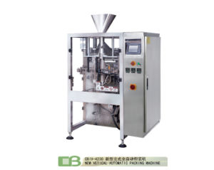Full Automatic Vertical Packaging Machine (CB-4230) pictures & photos