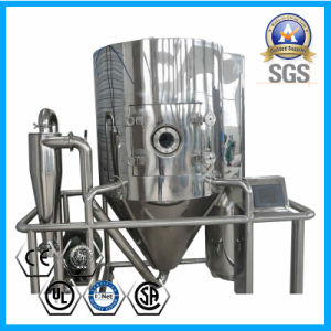 LPG-50 Spray Dryer for Milk, Coconut Powder pictures & photos
