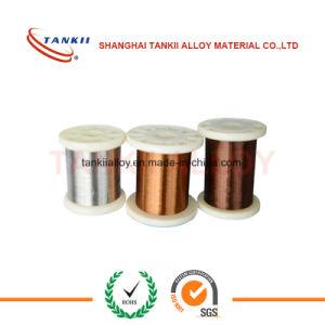 Copper Nickel Wire (CuNi1/CuNi2/CuNi5/CuNi8/CuNi10/CuNi14/CuNi19, CuNi23, CuNi30, CuNi34, CuNi44) pictures & photos