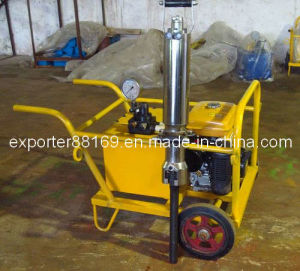 Hydraulic Concrete Splitter pictures & photos